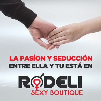 Rodeli Sexi Boutique