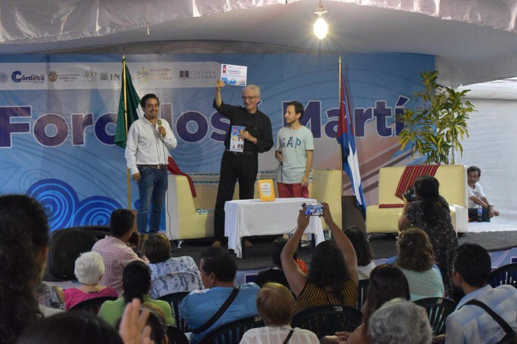 Feria del Libro Córdoba Veracruz