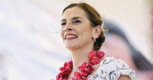 La primera dama con mayores niveles de estudios en la historia de México