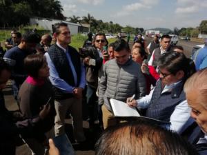 Disputan la aeropista de Córdoba empresarios y Abella