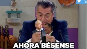 """Humor; """"El caballo no ocupa gasolina"""": El Bronco"""
