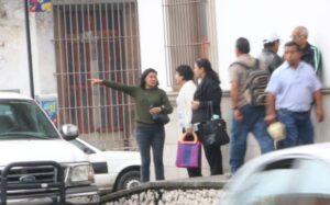 Asaltan instalaciones de Asociación Civil en Córdoba