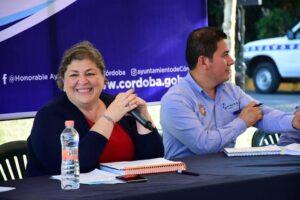 """Implementa Leticia López programa """"Atención Ciudadana Brilla en tu Colonia"""" en Córdoba"""
