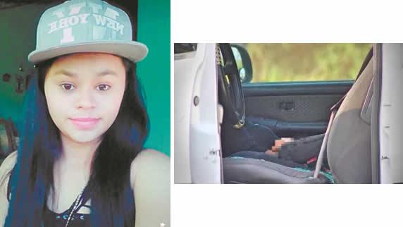 Resultado de imagen para zenaida murió en veracruz